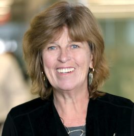 Margaret Engel